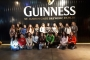 Trip to the Guinness Storehouse