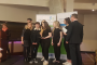 Student Enterprise Awards Competition, Tuesday March 13th, 2018