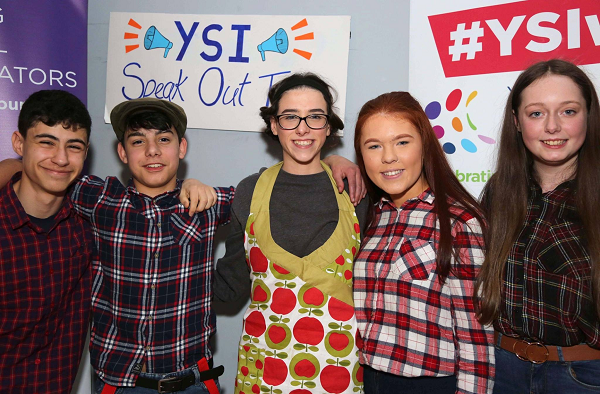 ysi speak out8